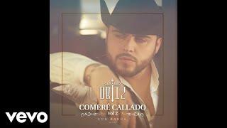 Gerardo Ortiz - El DEL Cigarro (Versión Banda - Audio)
