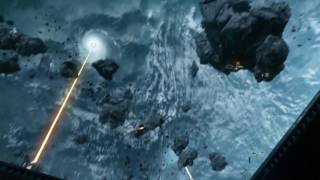 TOP Insane Space Battle  2017