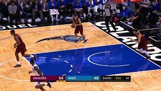 Quarter 2 One Box Video :Magic Vs. Cavaliers, 10/12/2017