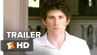 The Son of Joseph Official Trailer 1 (2017) - Victor Ezenfis Movie
