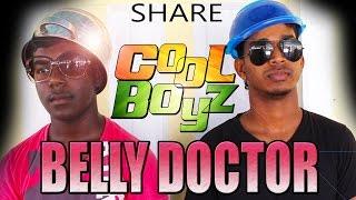 Belly Doctor - CoolBoyzTV - Guyanese Jokes