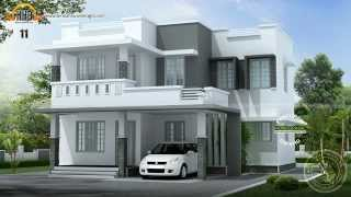 Kerala Home design - House Designs May 2014