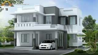 Kerala Home design - House Designs May 2014