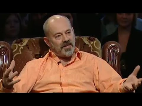 Keith Allen Interview and Lap | Top Gear | Series 10 | BBC