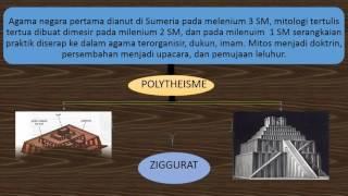Sejarah Peradaban Eropa (Peradaban Mesopotamia) Kelas 2014/E (Kris, Gita, Astin, Yance & Susan) IBUM