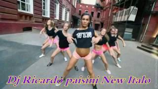 New Italo Disco Video Super Mix Vol 5 2016