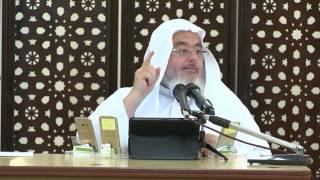 01- الاستعاذة من الشيطان عند افتتاح الصلاة - 1438/4/30