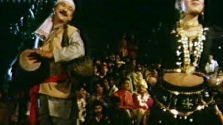Laska Dhasko Ma Chali (Famous Garhwali Dance Song) | Chakrachal Movie