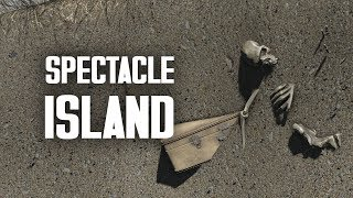 The Full Story of Spectacle Island - Fallout 4 Lore