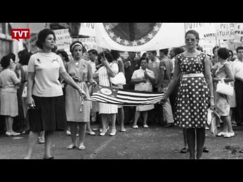 Aula Pública Gênero e Ditadura Militar 1 2