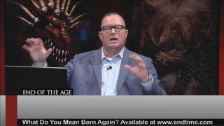The Mark is Coming | Irvin Baxter | End of the Age LIVE STREAM