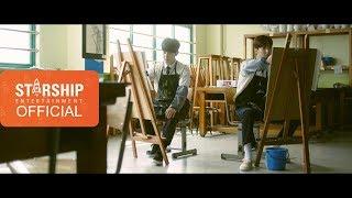 [MV] 보이프렌드(BOYFRIEND) - 여우비(Sunshower)