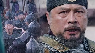 《BEST》 Six Flying Dragons 육룡이 나르샤|천호진, 백성 품은 위화도 회군 결심  EP20 20151208