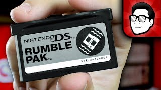 Obscure DS Peripherals!   Nintendrew
