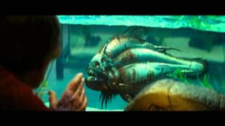 Piranha 3D Movie Trailer (HD)