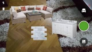 Houzz - Home Design Application