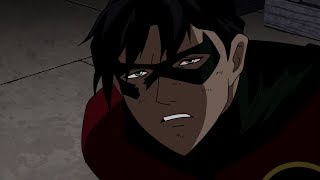 Jason Todd [AMV] - I don't wanna do this anymore - S A D  E D I T
