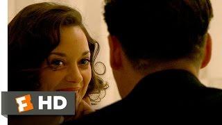 Public Enemies (2/10) Movie CLIP - I Rob Banks (2009) HD