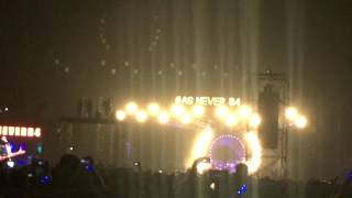 Soch na sake, Arijit Singh live in concert, Sardar Patel Stadium Ahmedabad