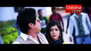 Daha Balunga - Musical Trailer - Odia Movie - Babu Shan
