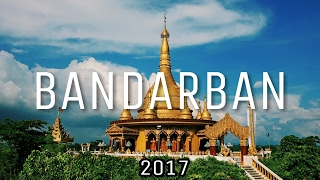 Exploring BANDARBAN : The hidden beauty of Bangladesh
