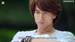 My Best Ex-Boyfriend ep. 17 part 1 eng sub