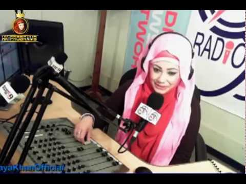 Xxx Mp4 Rj Haya Khan 8th January 2017 Program Part 01 PowerRadio99 At Islamabad 3gp Sex