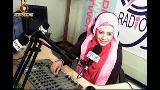 Rj Haya Khan 8th January 2017 Program Part 01 PowerRadio99 At Islamabad