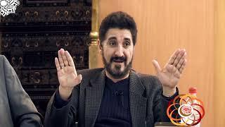 كيف تعامل ابو حامد الغزالي مع الاكئتاب و مالذي كاد يبكي #عدنان_إبراهيم في قصته؟