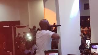 Cassper Nyovest - Gets Getsa 2.0 live @ Kwa Ace, Khayelitsha, Cape Town opholamedia 20181214
