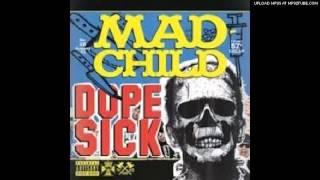 Madchild - Monster - Dope Sick