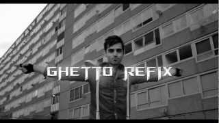 Ghetto Refix - Stranger Family Official Music Video HD