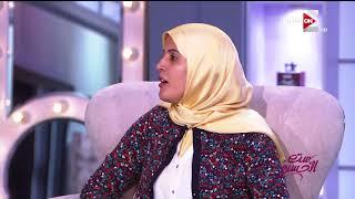 ست الحسن - المصريات يتألقن في جائزة دبي للصحافة