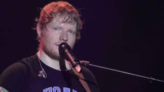 Ed Sheeran  Hearts Dont Break Round Here  22032017 Sap Arena Mannheim