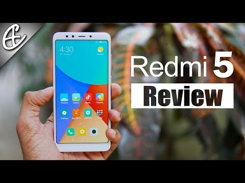 Xxx Mp4 Xiaomi Redmi 5 Review A Class Apart 3gp Sex