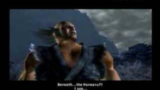 Tekken 5: Heihachi Interludes
