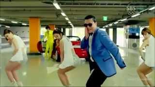 GANGNAM STYLE SONG FULL