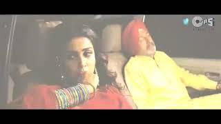 Very sad screen........tere NAL love ho gaya