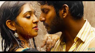 Idhayam Unnai Theduthe Video Song With Lyrics - Naan Sigappu Manithan