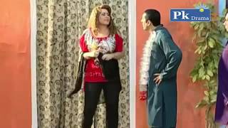 Amanat Chan Tarik Teddy  Zafri Khan Nasir Chinyoti Best Performance Ever