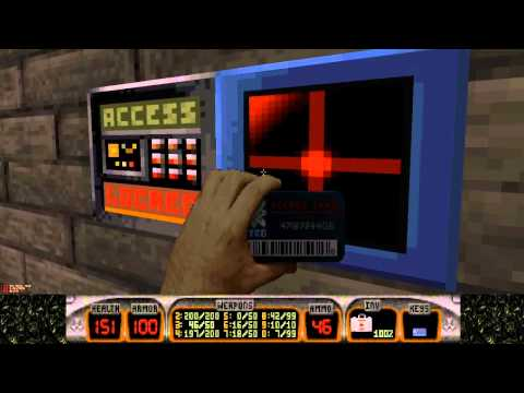 Duke Nukem 3D - The Birth #8 XXX-Stacy