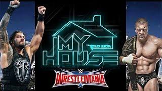 Theme Song de Wrestlemania 32 (Subtitulada en español) My House - Florida