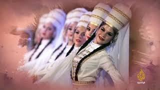 نسيج وطن 3 - ألبانيا المسلمة.. الدائرة المغلقة
