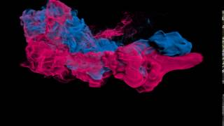 Trailing Particles