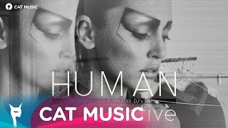 HUMAN - Radioactive (DJ Amine RADI & SPEEDIX DJ's Remix)