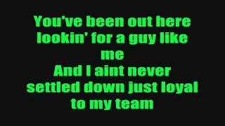 Sean Kingston Ft  Chris Brown & Wiz Khalifa   Beat It Lyrics On Screen)