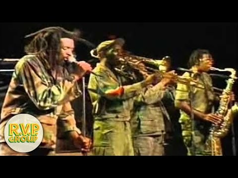 LUCK DUBE - LIVE IN CONCERT [FULL VIDEO HD]