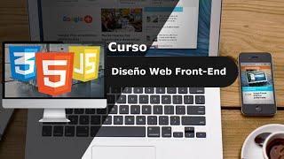 Curso Diseño y Desarrollo Web con HTML, CSS y JavaScript