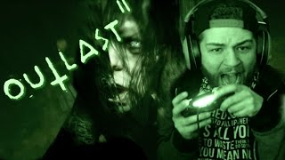 SHE IS HERE! (Outlast 2 Part 3)