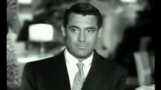 TCM Tribute to Cary Grant